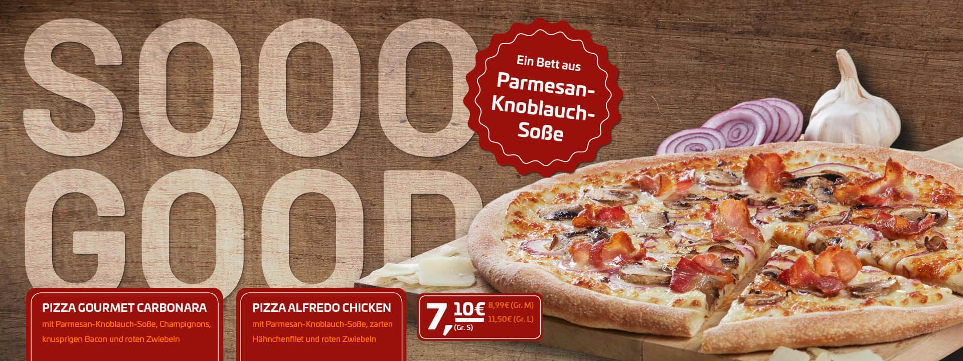 uno pizza pizza online bestellen bei uno in magdeburg. Black Bedroom Furniture Sets. Home Design Ideas